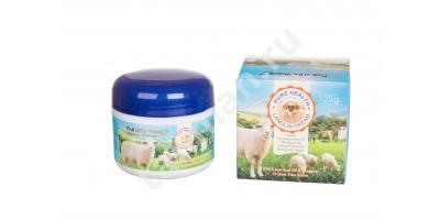 Крем для Лица и Тела LANOLIN с овечьей плацентой