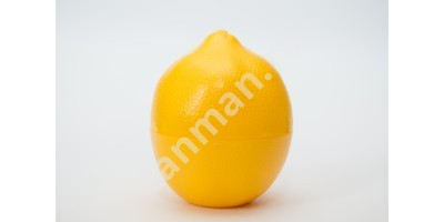 Крем для рук Лимон LEMON