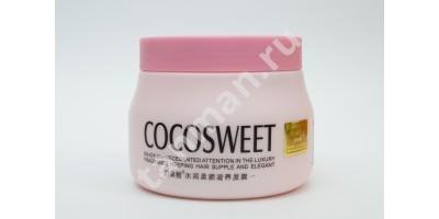 Питательная Разглаживающая Маска для волос  COCOSWEET