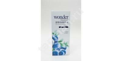 Эмульсия для лица с экстрактом черники  WONDER Emulsion