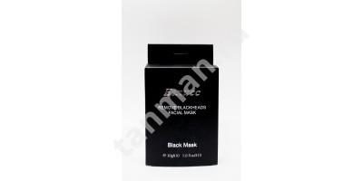 Маска - Пленка для лица BLACK Mask черный уголь