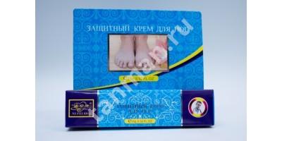 Крем для ног ЗАЩИТНЫЙ  Xifeishi