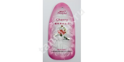 Маска - Крем для лица ВИШНЯ Cherry anti-yellowish tebder & white  Beauty Host