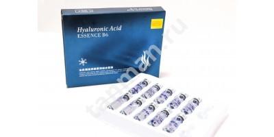 Эссенция для лица Hyaluronic Acid B6 Essence  концентрированная (ампулы)