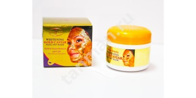 Aichun Beauty Крем для лица GOLD CAVIAR с экстрактом Золота и Икры