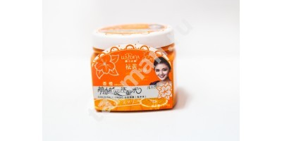 Маска - пленка для лица Orange Апельсин
