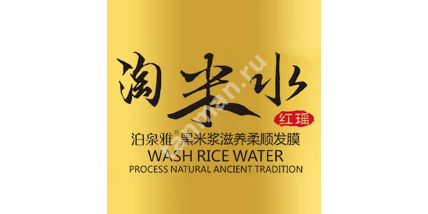 Wash Rice Water (рисовое молоко)