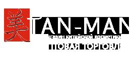 Магазин китайской косметики TAN-MAN